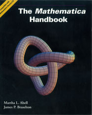 The Mathematica Handbook
