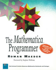 The Mathematica Programmer
