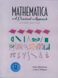Mathematica: A Practical Approach, Second Edition