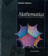 Mathematica: A System for Doing Mathematics by Computer, Second Edition