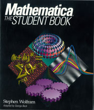 Mathematica: The Student Book