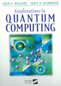Explorations in Quantum Computing