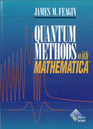 Quantum Methods with Mathematica