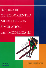 Principles of Object-Oriented Modeling and Simulation with Modelica 2.1