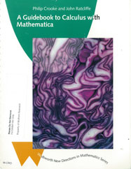A Guidebook to Calculus with Mathematica
