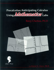 Precalculus: Anticipating Calculus Using Mathematica Labs