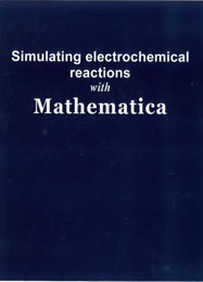 Simulating Electrochemical Reactions with Mathematica