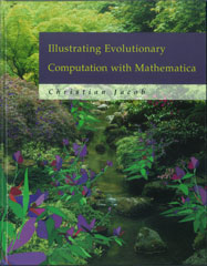 Illustrating Evolutionary Computation with Mathematica