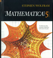 <i>The Mathematica Book</i>, Fifth Edition