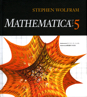 The Mathematica Book, Fifth Edition (Japanese translation)