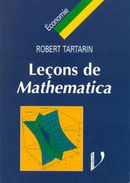 Le�ons de Mathematica