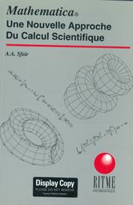 Mathematica: Une nouvelle approche du calcul scientifique