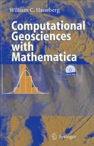 Computational Geosciences with Mathematica