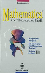 Mathematica in der Theoretischen Physik