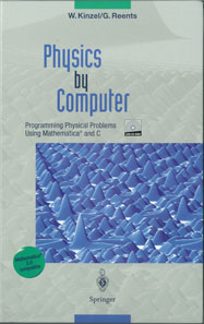 Physics by Computer: Programming Physical Problems Using Mathematica and C