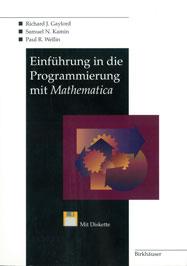 Einf�hrung in die Programmierung mit Mathematica