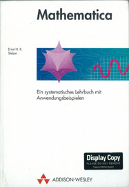 Mathematica: Ein systematisches Lehrbuch mit Anwendungsbeispielen