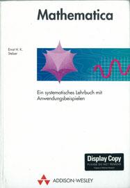 Mathematica: Ein systematisches Lehrbuch mit Anwendungsbeispielen