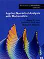 Applied Numerical Analysis with Mathematica