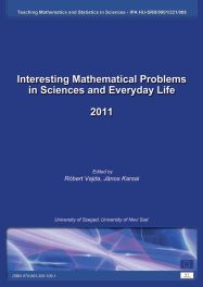 Interesting Mathematical Problems in Sciences and Everyday Life - 2011
