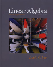 Linear Algebra And Its Applications 4th Edition David C Lay | Free PDF
