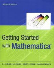 Getting Started with Mathematica, Third Edition