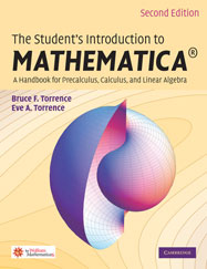 The Student's Introduction to Mathematica, Second Edition