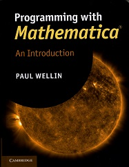 Programming with Mathematica, An Introduction