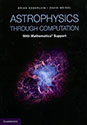 Astrophysics through Computation: With Mathematica Support