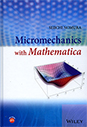 Micromechanics with Mathematica
