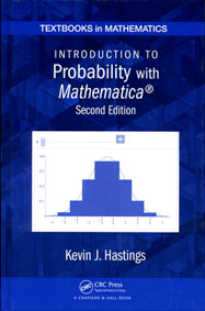 Introduction to Probability with Mathematica, Second Edition
