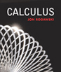 Calculus Mathematica Manual