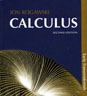 Calculus: Early Transcendentals, Second Edition