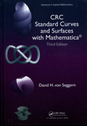CRC Standard Curves and Surfaces with Mathematica, Third Edition