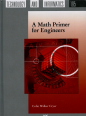 A Math Primer for Engineers