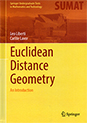 Euclidean Distance Geometry, An Introduction