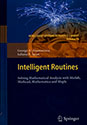 Intelligent Routines: Solving Mathematical Analysis with Matlab, Mathcad, Mathematica and Maple