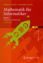 Mathematik fur Informatiker (Mathematics for Computer Scientists) Band 2: Analysis und Statistik 3. Auflage