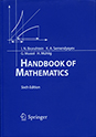 Handbook of Mathematics, Sixth Edition