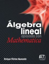 Algebra lineal apoyada con Mathematica