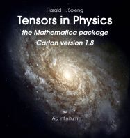 Tensors in Physics
