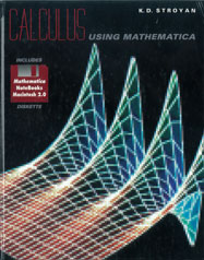 Calculus Using Mathematica