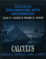 Calculus Explorations with Mathematica