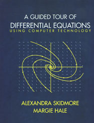 A Guided Tour of Differential Equations Using Computer Technology