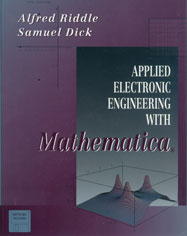 Applied Electronic Engineering with Mathematica