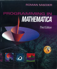Programming in Mathematica, Third Edition