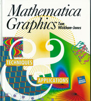 Mathematica Graphics: Techniques & Applications