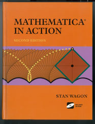 Mathematica in Action, Second Edition