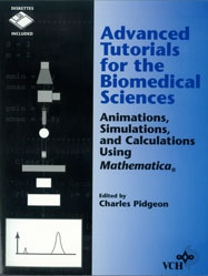 Advanced Tutorials for the Biomedical Sciences: Animations, Simulations, and Calculations Using Mathematica
