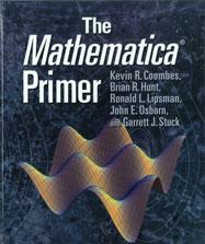 The Mathematica Primer